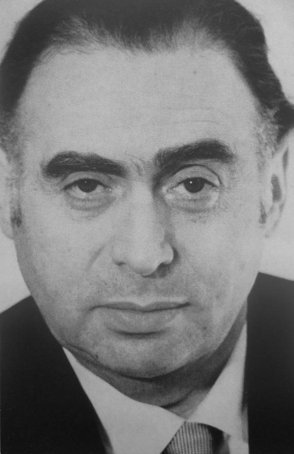 Otto ACKERMANN, date et photographe inconnus