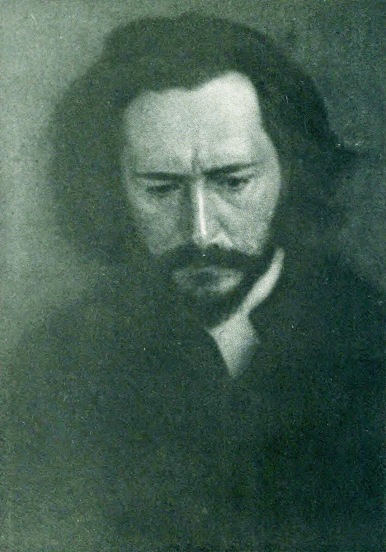 Leonid ANDREYEV, date et photographe inconnus