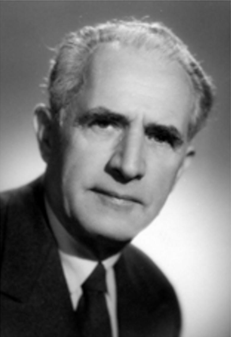 Edmond APPIA dans les années 1950, cliquer pour une vue agrandie