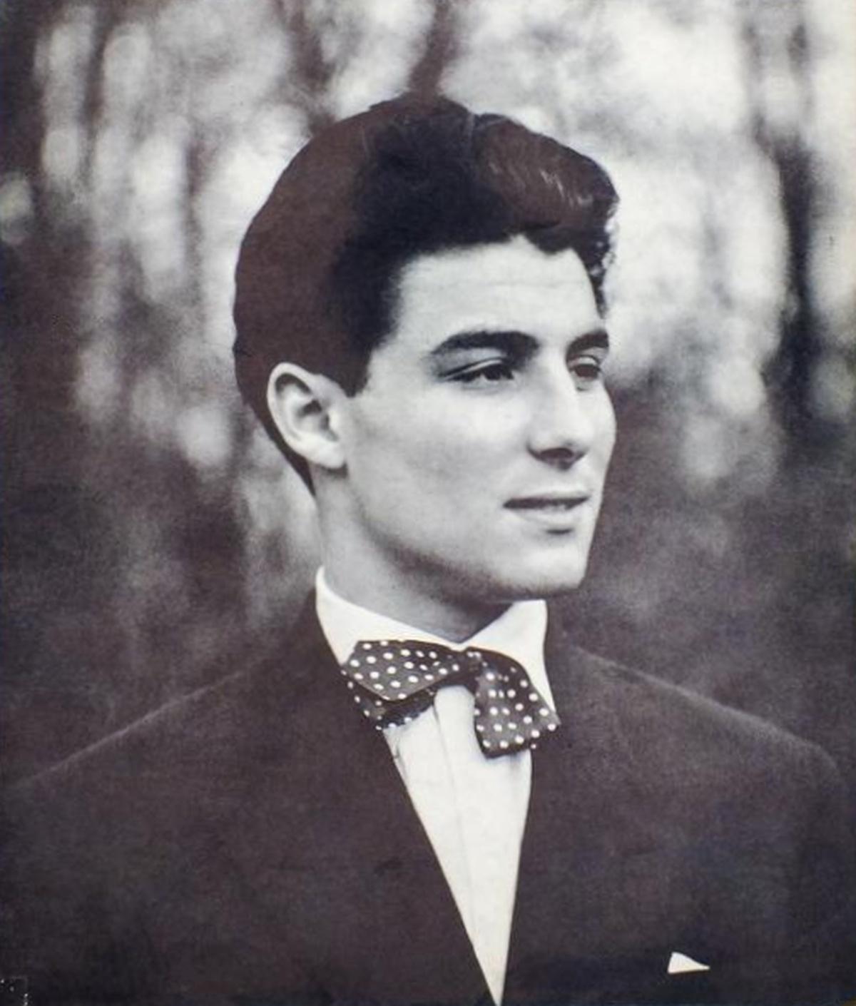 Roberto BENZI, un portrait fait par Roger HAUERT, publié en 1955 dans le livre Roberto Benzi de Bernard Gavoty
