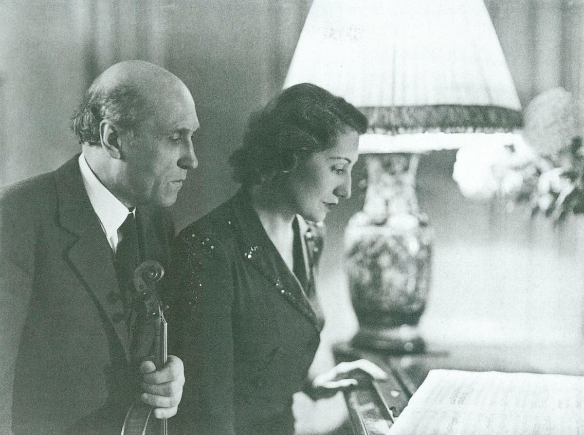 Blancard Jacqueline Ribaupierre Andre de 1946 80
