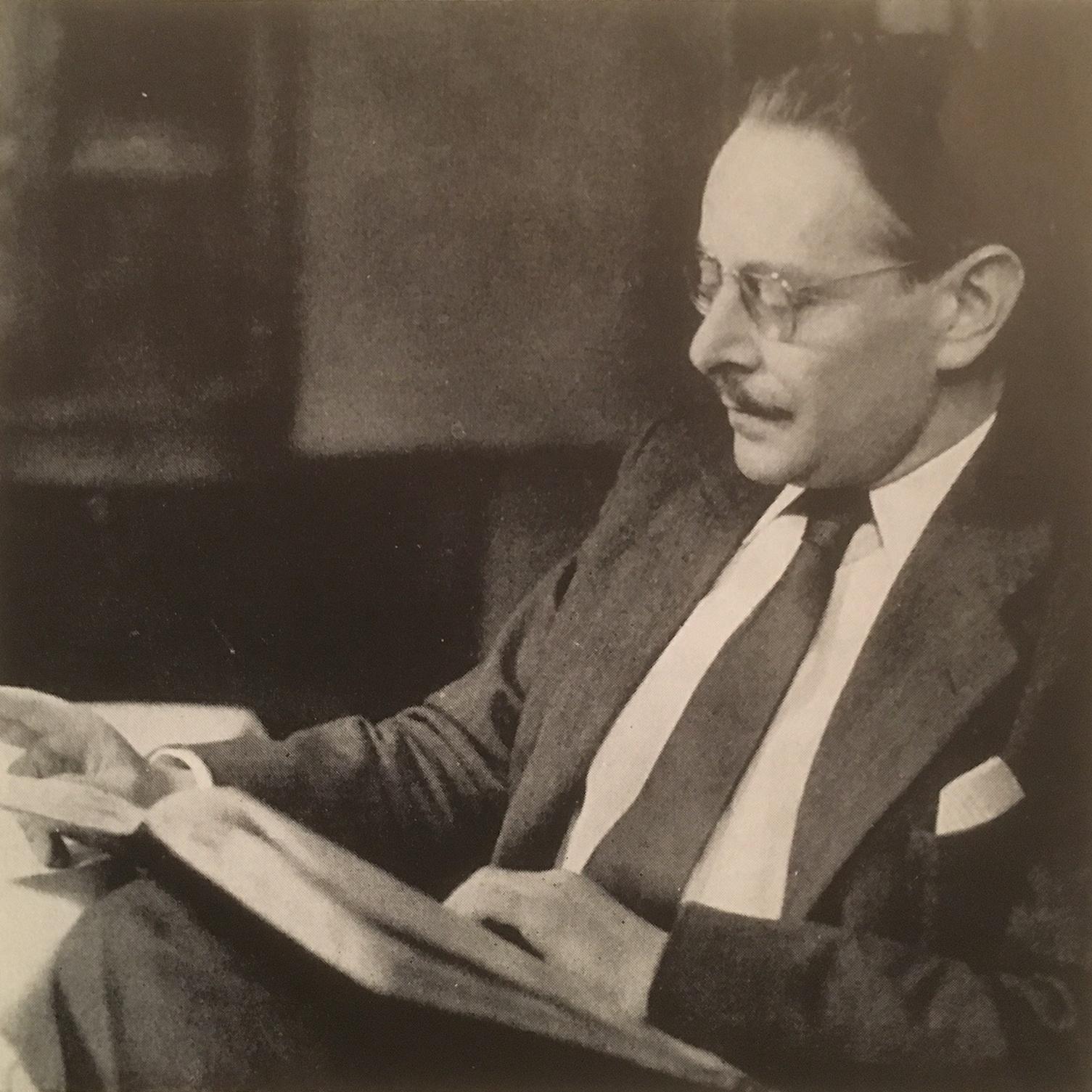 Ernest BORSAMSKY, cliquer pour une vue agrandie et plus d'infos