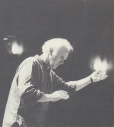 Michel CORBOZ, portrait fait par Michel SARRAT pour Erato, Cliquer sur la photo pour une vue agrandie