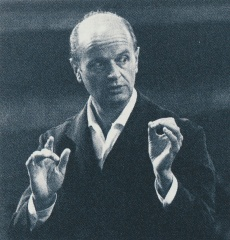 Ferenc FRISAY, photo de presse DG, photographe et date inconnus