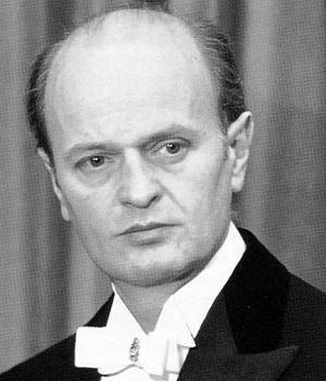 Ferenc FRICSAY, cliquer pour voir l'original
