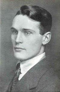 Le jeune Günther RAMIN