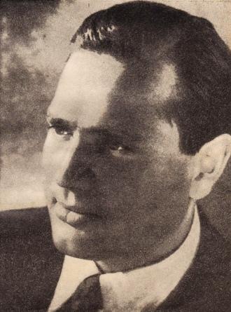 Ernst HÄFLIGER, photo de presse Deutsche Grammophon