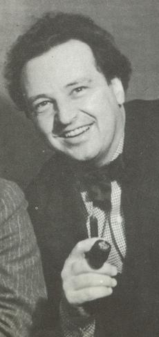 Extrait photo Ernest ANSERMET, Paul HINDEMITH et Arthur HONEGGER. appartenant à une splendide série faite à Paris en juin 1935 par Boris Lipnitzki/Roger-Viollet