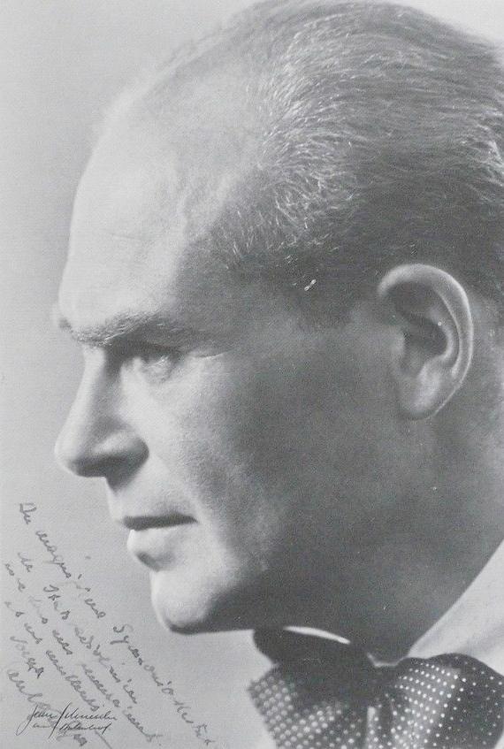 Paul KLETZKI