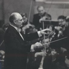 Franz KONWITSCHNY, une photo de Marion Schöne, date ??