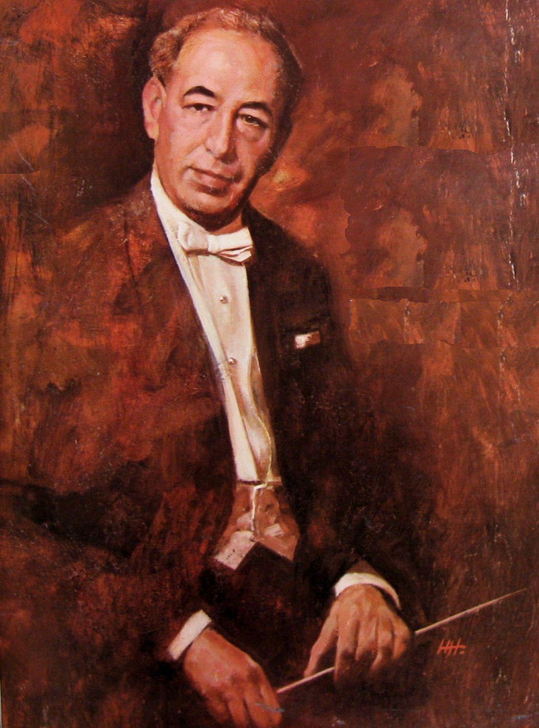 Laszlo Somogyi peinture