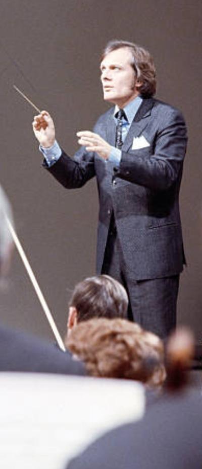 Zdenek MACAL, extrait d'un portrait réalisé pour l'ORTF en 1973