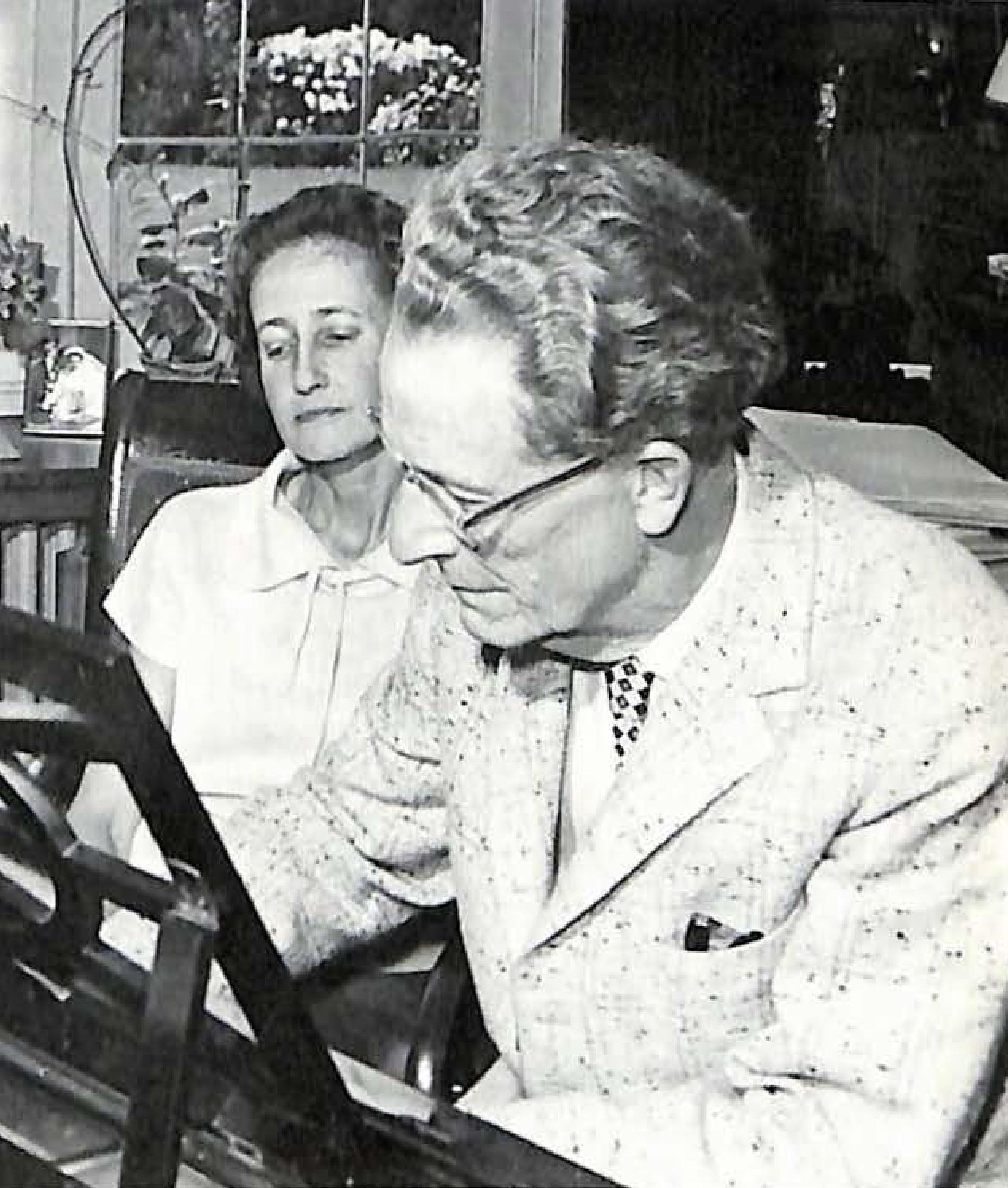 Maria et Frank MARTIN, Cliquer sur la photo pour une vue agrandie