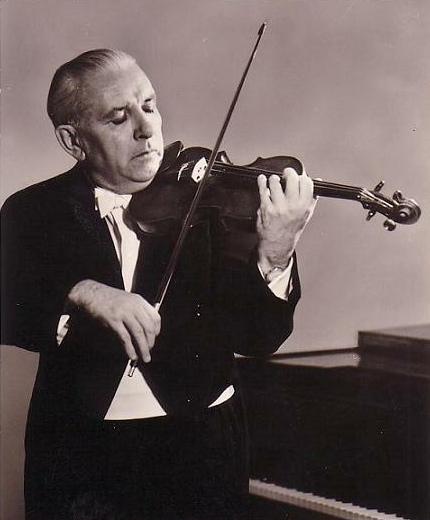 Max STRUB vers 1965, photographe inconnu