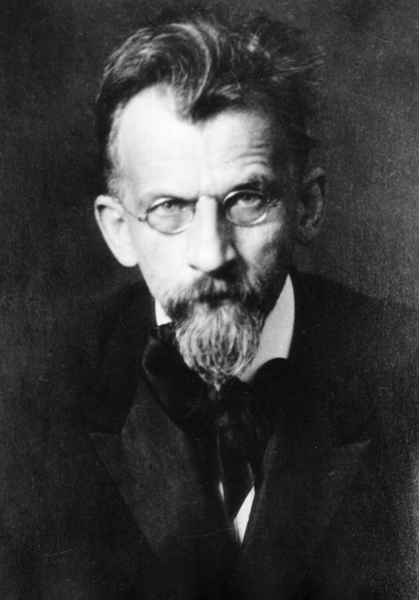 Hans PFITZNER, date, lieu et photographe inconnus