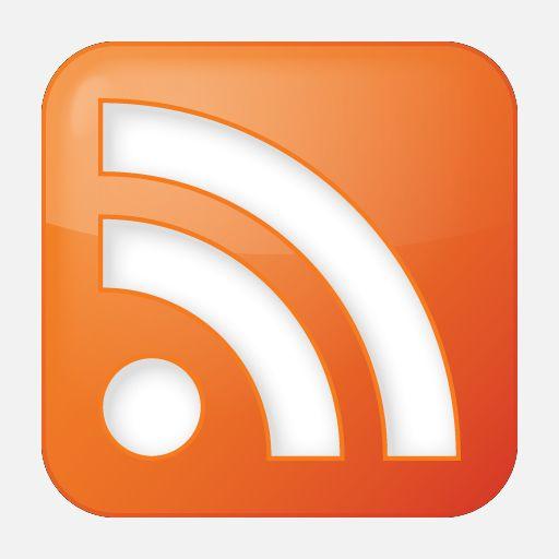 Veuillez cliquer ici pour accéder à mon RSS FEED