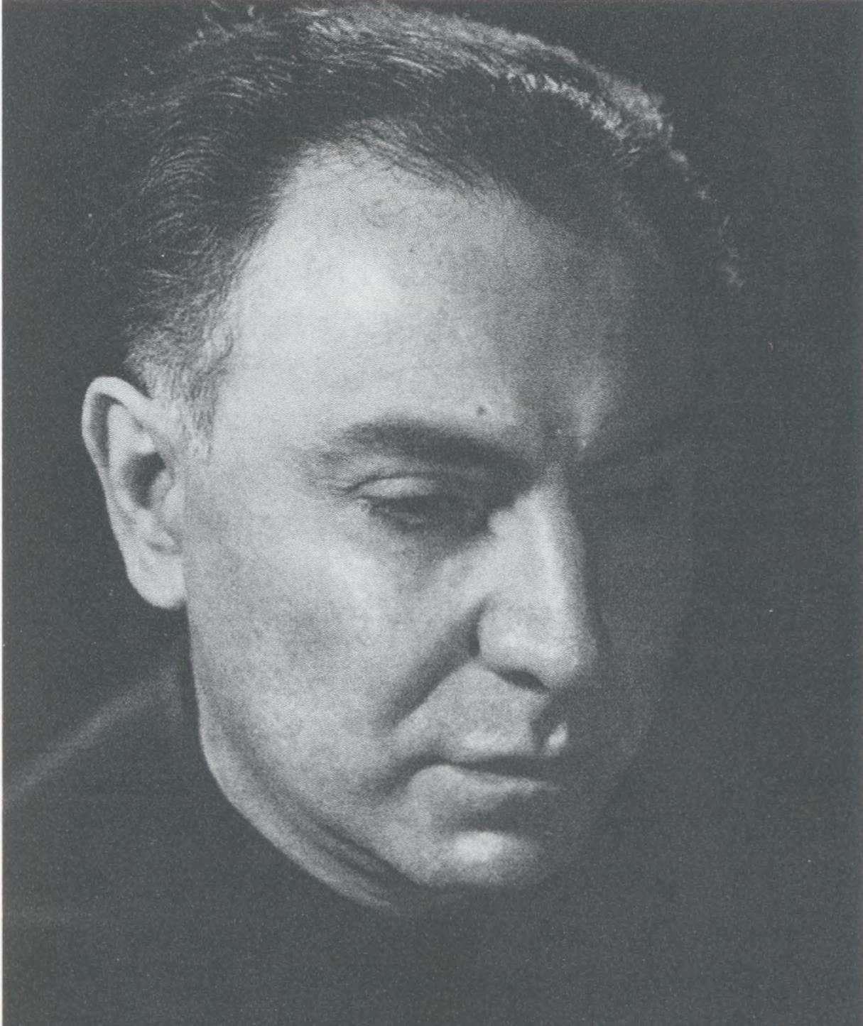 Sandor ARPAD, photographe et date exacte inconnus, probablement vers 1957
