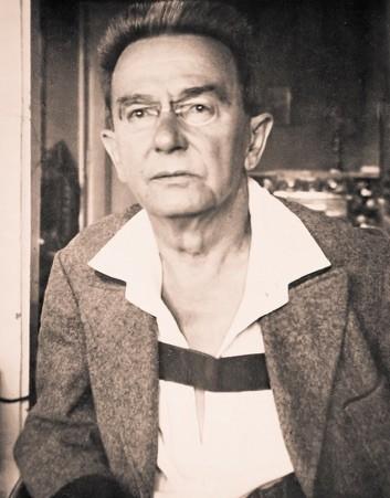 Franz SCHMIDT en 1938, Cliquer sur la photo pour une vue agrandie et quelques infos