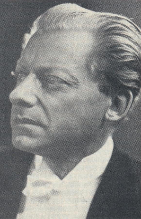 Hans SCHMIDT-ISSERSTEDT, photo de presse EMI