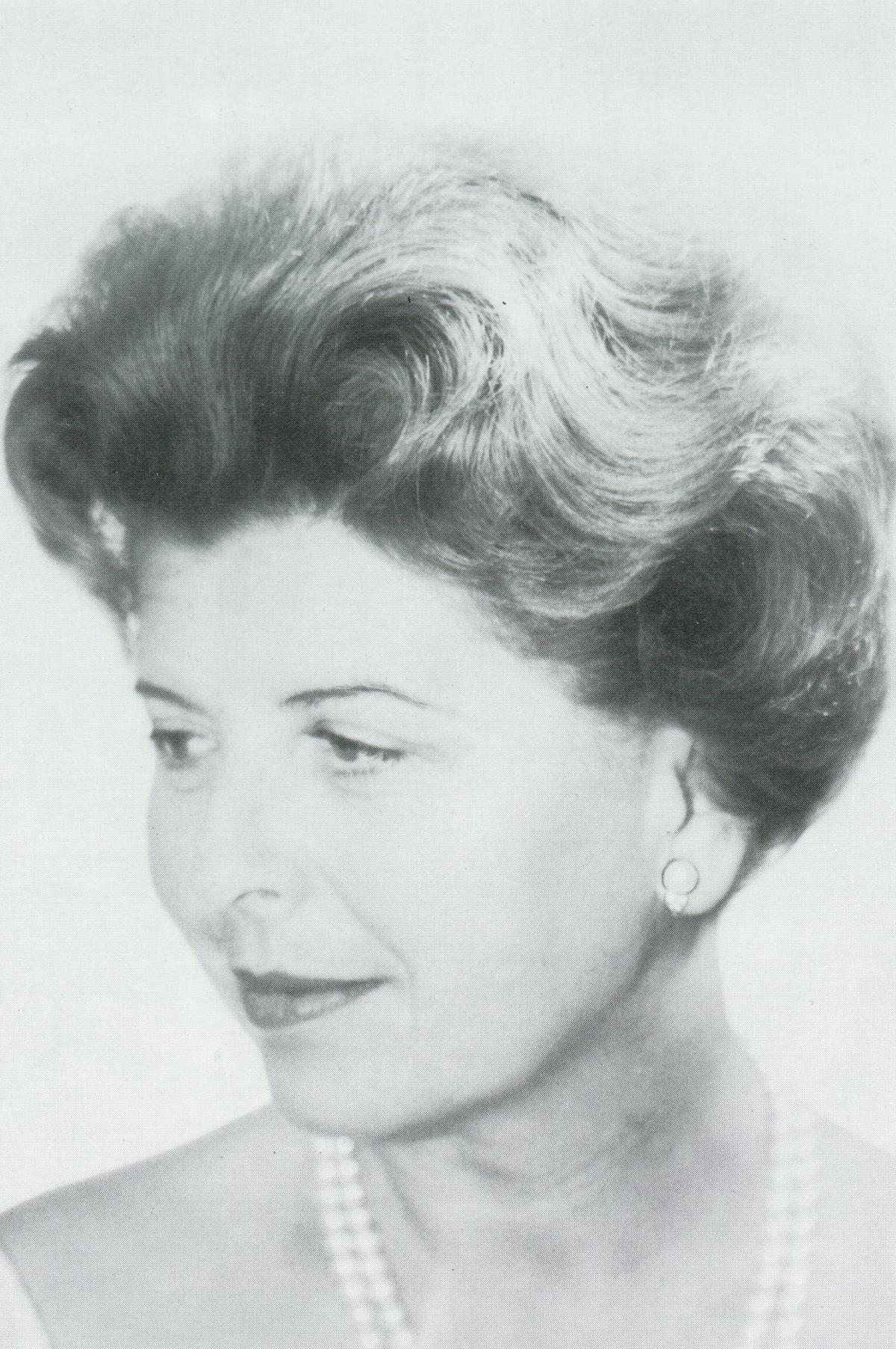 Maria STADER en 1970, cliquer pour une vue agrandie
