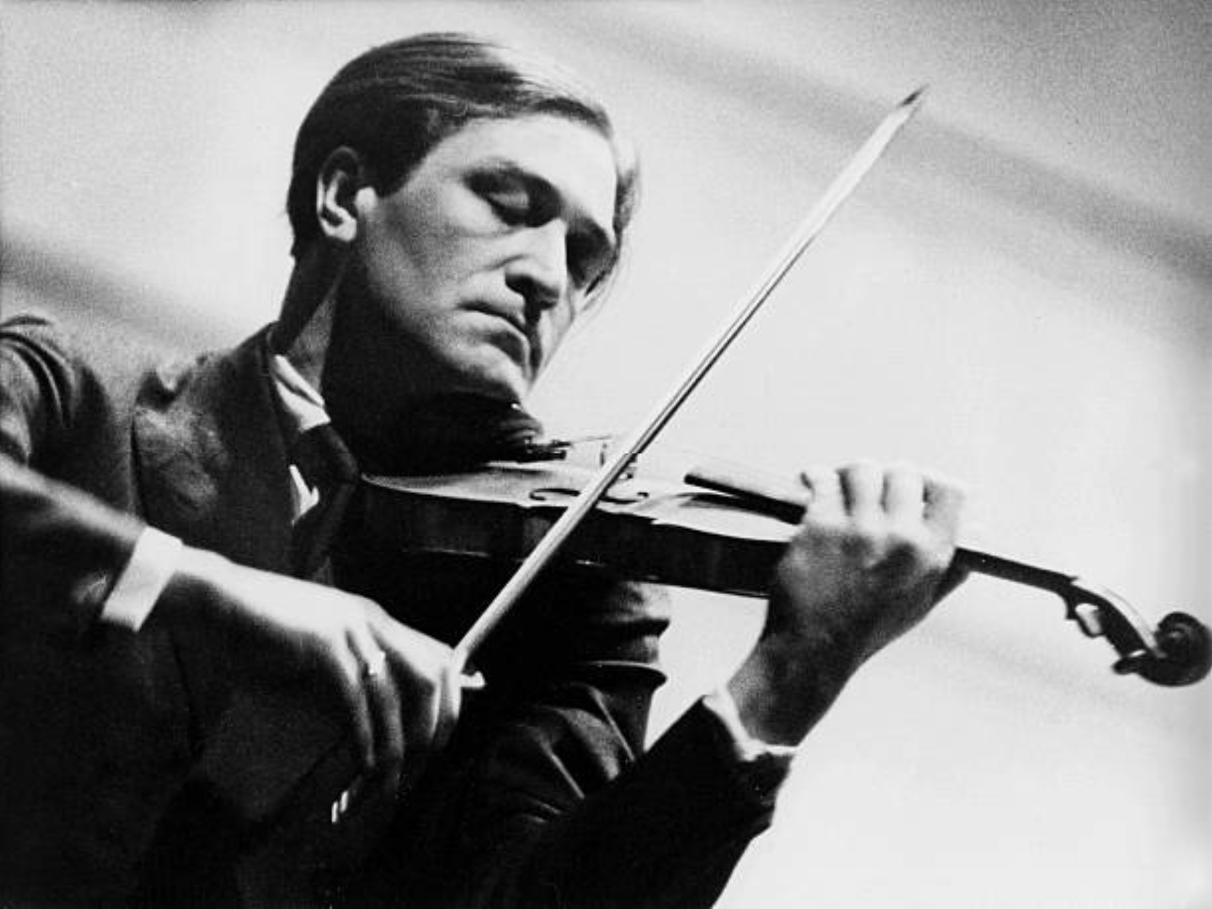 Gerhard TASCHNER en 1955, lieu et photographe inconnus