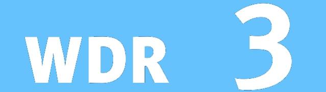Logo de la WDR3 avant le 4 avril 2004