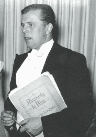 Hans-Jürgen WALTHER, Hamburg 1953