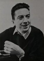 Günther WICH, date et photographe inconnus, probablement dans les années 1960