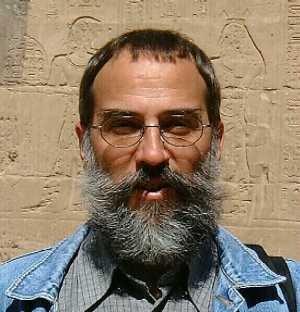 Une photo faite lors d'un voyage en Égypte il y a assez longtemps...