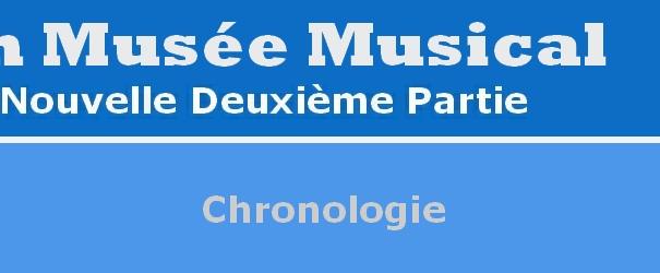 Logo Abschnitt Chronologie NOUVELLE DEUXIEME PARTIE