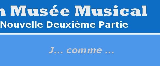 Logo Repertoire J