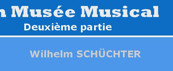 Logo Abschnitt Schuechter